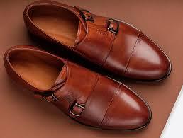 best monk strap shoes