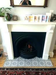 fireplace hearth tiles tile in front of image result for white ireland