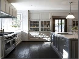 Kitchen Floors With White Cabinets Kitchens Gray Walls And Baneproject