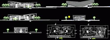 Gallery DWG Full Project for AutoCAD • Designs CAD