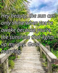 62 Sweet Good Morning Text Messages For Her The Right Messages