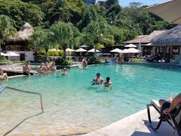 secrets papao is an s only all inclusive resort which focuses on romance the resort is only about a 20 minute drive from the airport
