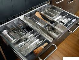 cabinet drawer organizers and ideas kitchen design by ken long