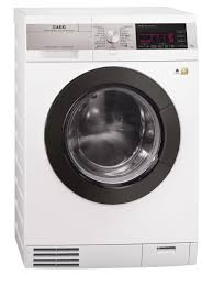 Washing Drying Machine Aeg Introduce The First Ever Washer Dryer With Heat Pump