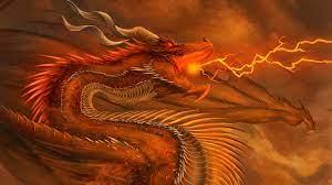 Dragon Wallpaper 4k Ultra HD ID:5125