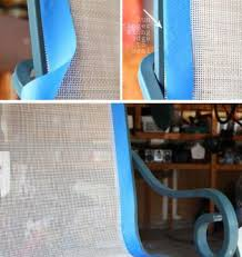 paint to touch up patio furniture