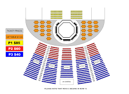 Comerica Phoenix Seating Chart Nitro Tickets Detail