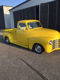 Cool Great 1948 Chevrolet Other Pickups Pickup Truck 1948 ...