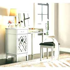 Small Bedroom Vanities Home And Furniture Brilliant Small Bedroom ...