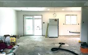 cost to remove a wall cost to remove a non load bearing wall cost to remove cost to remove a wall