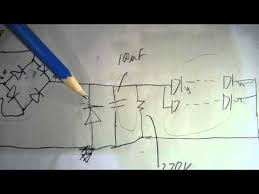 philips led t8 schematic youtube philips master led tube wiring diagram at Philips Led Tube Wiring Diagram