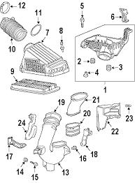com acirc reg honda accord air intake oem parts diagrams 2007 honda accord lx v6 3 0 liter gas air intake
