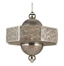 morrocan style lighting. interesting style ornate pierced metal filigree moroccan style 1 light pendant and morrocan lighting t