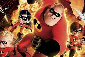 new release car moviesGeekNation Disney Reveals New Release Dates For Incredibles 2