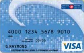 carte visa prépayée rechargeable postes canada canada post visa reloadable prepaid card