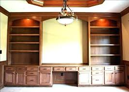 home office units. Wall Units With Desks Office Furniture Shelving Luxury Home