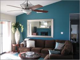 Turquoise And Brown Living Room Best Color To Paint A Living Room With Brown Sofa Roomliving Room