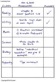 example of essay planning program