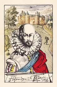 salvador dali illustrations of montaigne s essays alice in for