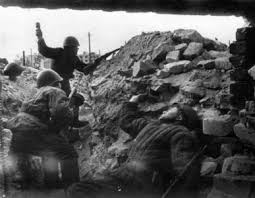 Великая Отечественная война гг Ассоциация учителей  Сталинградская битва реферат Панорама Сталинградской битвы