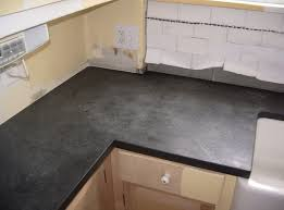 sample image of soapstone countertop for kitchen
