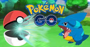 Why is Gible still a rarity on Pokémon Go?