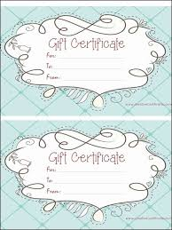 Fillable Gift Certificate Template Free 30 New Scentsy Gift Certificate Template Images