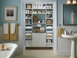 Linen Closet Organization Tips — STEVEB Interior : Closet ...