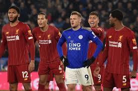 Utter, utter, utter, utter, utter, utter dominance! Leicester Vs Liverpool Klopp Kaget The Reds Menang Telak 4 0