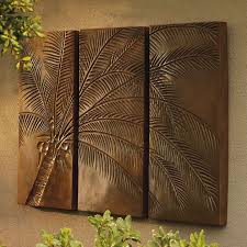 exterior wall decor metal. outdoor wall decor - art all weather frontgate exterior metal
