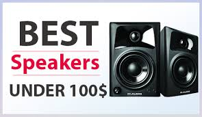 speakers under 100. best computer speakers under $100 100 a