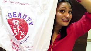 affordable makeup haul 1st beauty ghatkopar mumbai priyanka george you