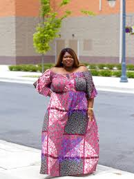African Print Designs For Plus Size Back Into It Plus Size Fashion African Fashion Dresses