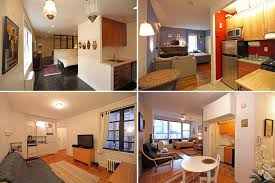 Great Top Left, A Studio For Sale At 101 West 23rd Street That Has About 550  Square Feet Of Space. Top Right, A 330 Square Foot Studio At 92 Horatio  Street.