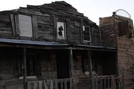 Nightmares haunted house