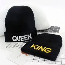 Buy black <b>king queen</b> and get free shipping on AliExpress