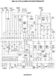 solved 2000 chevy lumina engine wiring diagram fixya 1996 2 2l vin 4 engine schematic