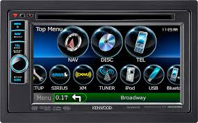 kenwood dnx5180 navigation receiver at crutchfield com