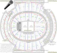 Msg Floor Seating Chart Madison Square Garden Seating Chart Concert General