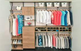 Every home needs a FreedomRail Closet System Simply Organized