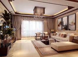 chinese living room furniture. chinese living room sofa and curtains download 3d house furniture l