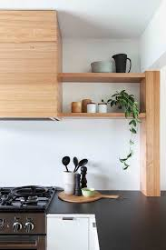 this low cost kitchen renovation came in on time and on budget home beautiful australia
