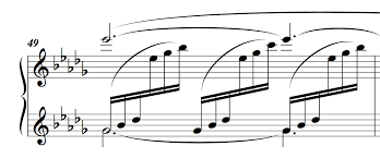 We are going to study here their meaning, the way they are written and the way they are played. Tie Or Slur Same Note In Between Music Practice Theory Stack Exchange