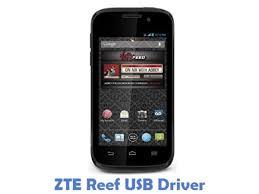 Download ZTE Reef USB Driver(Latest ...