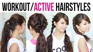 Hairstyles Cute Easy Hairstyles For Medium Hair Fascinating 12
