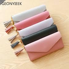 leather women s wallet