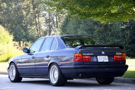 BMW 3 Series bmw m5 1990 : 1990 BMW M5 | Motores | Pinterest | BMW M5 and BMW
