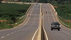 Kenya Road Design Manual Part Ii China Is Building Expensive Roads In Uganda Quartz Africa