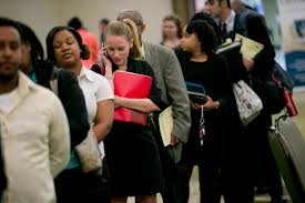 what to do at career fair how do you manage job search frustration fortune