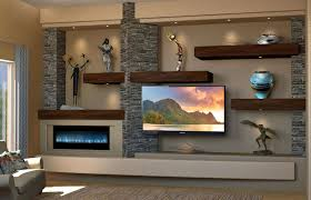 home entertainment medium size custom media wall home entertainment center design dagr plans designs drywall